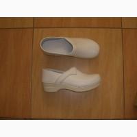 Обувь для мясопереработки