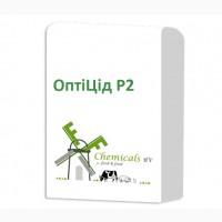 Сухая смесь кислот для свиней ОптиЦид Р2 (бензойная к-та- 38%)