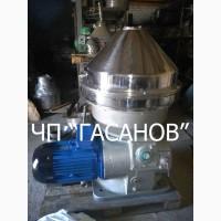 Сепаратор-сливкоотделитель Ж5-ОС2-НС (Ж5-ОСН-С)