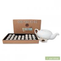 Высокогорный чёрный чай TIBETEA X.O. Tibemed