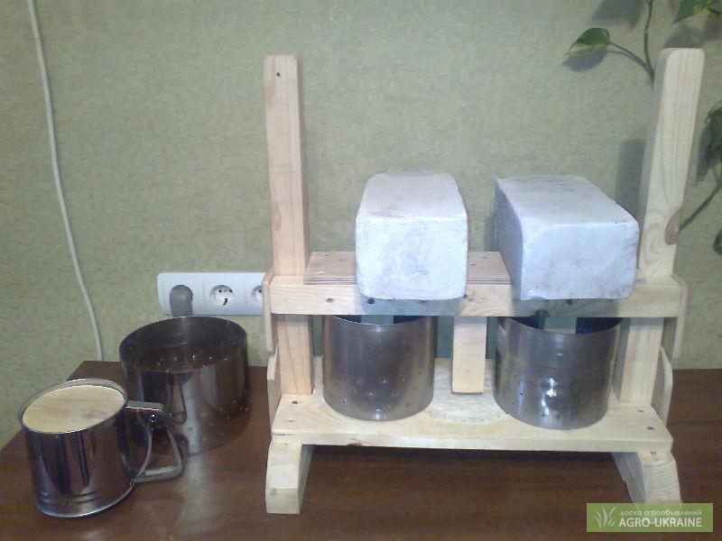 Оборудование для приготовления сыра в домашних условиях купить