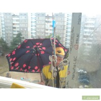 Высотные работы Киев