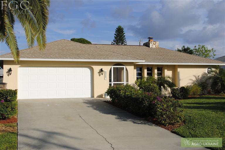 Купить дом во флориде апартаменты коммунальные платежи