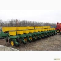 Посев ранних зерновых, зернобобовых, подсолнечника, кукурузы, сои