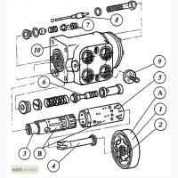 Ремонт насосов дозаторов (гидрорулей) МТЗ, ЮМЗ, Т-150, К-700 и др