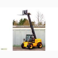 Продам погрузчик. Недорого погрузчик телескопический JCB 520 - 50 4x4x4 - 5.1m / 2t