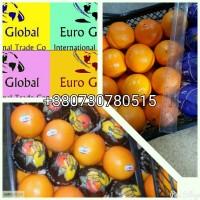 Апельсины оптом с Турции
