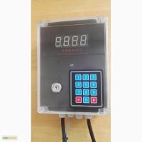 Контроллер дозирования жидкостей Ioil