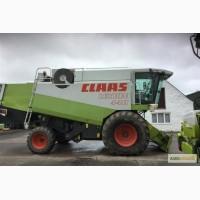 Зерноуборочный комбайн CLAAS Lexion 440 2000 года