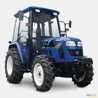 Мини-трактор ДТЗ 4504К с кабиной Гарантия и сервис от завода ДТЗ