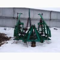 Агрегат для быстрой обработки почвы борона АКШ 5 6