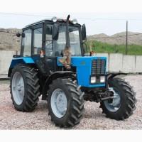 Продается трактор Беларус 82, 1 2014 г.в.Распродажа