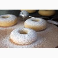 Сахарная пудра собственного производства 10кг