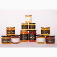 Продаж всіх сортів меду