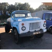 Бензовоз ГАЗ 5201