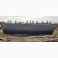Емкость резервуар цистерна бочка Биметаллическая 45куба Доставка по Ukraine