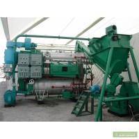 Линии производства рыбной кормовой муки и технического рыбьего жира