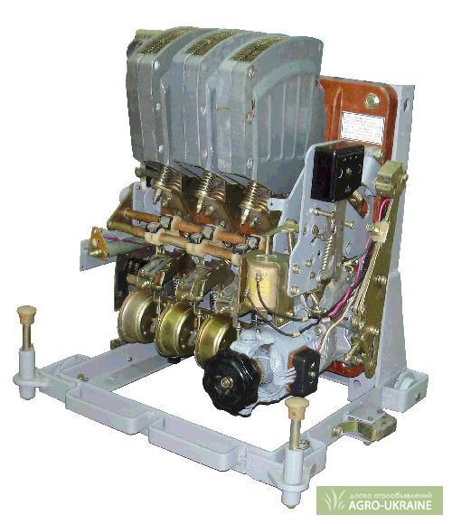АВМ-10, выключатель АВМ-10,