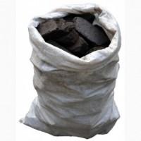 Торфянные брикеты (торфобрикет) в биг-бегах