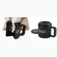 Paw Plunger ЛАПОМОЙКА для собак 10-30кг (черная)