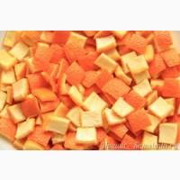 Продам цедру апельсина замороженную