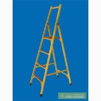 Диэлектрические лестницы, стремянки, подмости