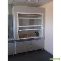 Шкаф вытяжной ШВ-1 от СпецМед