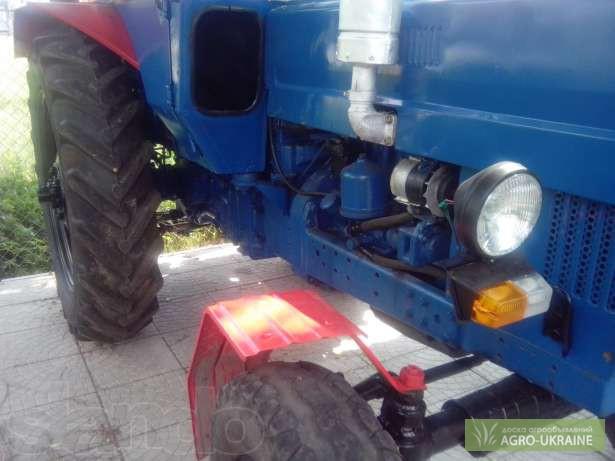 Трактор МТЗ 82.1.26 с малой кабиной в Киеве (Тракторы.