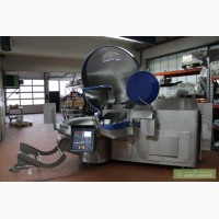 Куттер вакуумный GEA CUTMASTER 200 литров