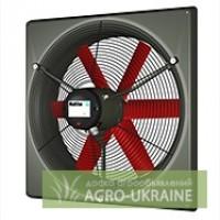 Вентилятор Multifan панельный 4D45-6PP-35