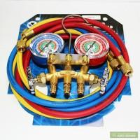 Диагностика, ремонт, заправка, установка кондиционера