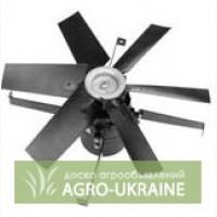 Вентиляторы Deltafan на монтажных лапах для животноводства