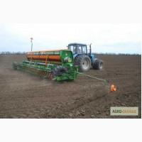 ������ ��������� ������������ ������ Amazone D9-6000 TC � ��������� ���������