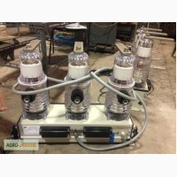 Вакуумный выключатель BB/TEL-10 и блок управления BU/TEL-220-05А