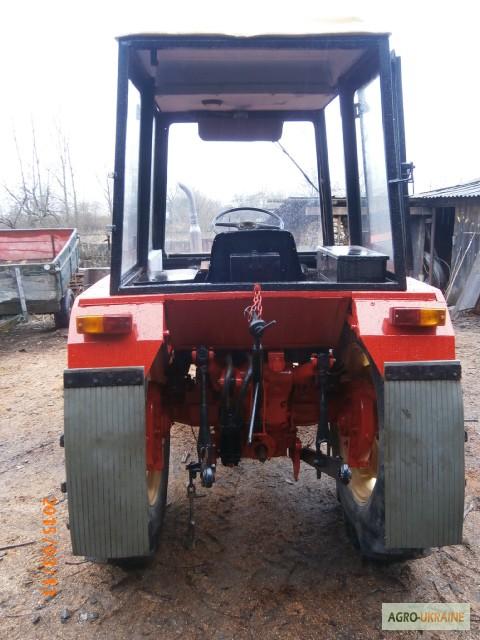 Продам трактор т-25 00f2c034e8701