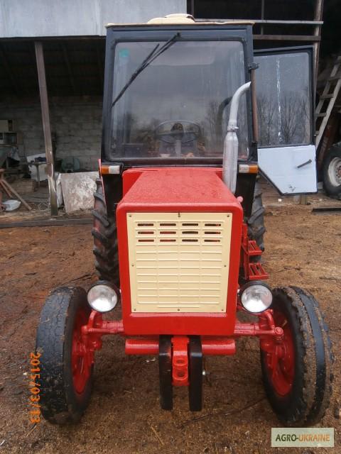 Продам трактор - МТЗ 80 - Тракторы и сельхозтехника в.