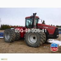 4078 м.ч. 500 л.с. Трактор Кейс Case STX (Steiger) 500 б/у из США цена