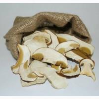 Продамо сушений білий гриб преміум якості
