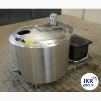Охладитель молока Б/У ALFA LAVAL на 300, 350 литров. Холодильник для молока. Украина. Киев