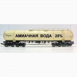 Амиак водный/ Амиачная вода 25% пр-во ДНЕПРАЗОТ