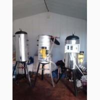 Оборудование для производства биодизеля и глицеролла