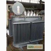 Продам трансформатор масляный ТМ 400 10(6)/0.4