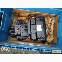 Ремонт насоса Bosch Rexroth A2F / A2FO Series :A2F12-107, A2FO12-1000