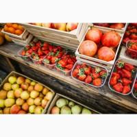 Куплю все виды ягод, овощей и фруктов напрямую у фермеров. Киев