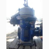 Сепаратор alfa laval MARX-207