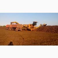 Перевозка зерновых и сельскохозяйственной техники