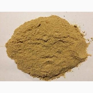 Шрот соевый протеин 46-48%