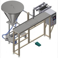Оборудование для упаковки солений