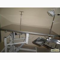 Стол ветеринарный с электроподъемом