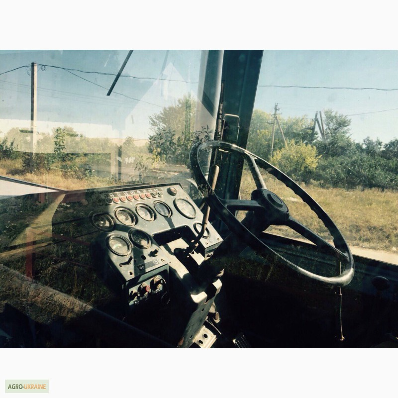 Беларус МТЗ 892 - uagro.info